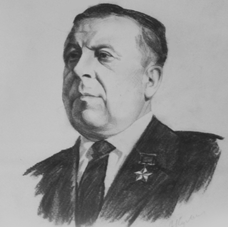 Гуляев А.И.